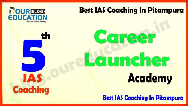 Top IAS Coaching Center in Pitampura