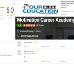 Motivation Academy MPSC Coaching in Nashik reviews