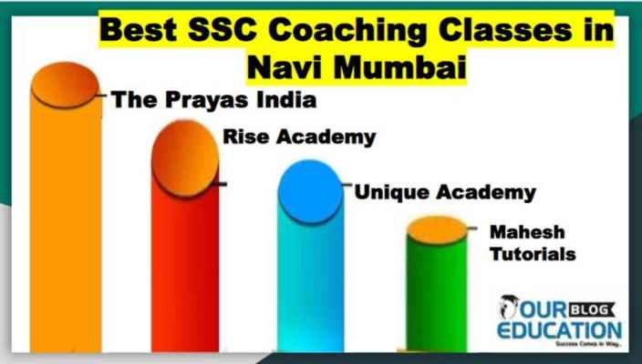 Best SSC Coaching in Navi Mumbai
