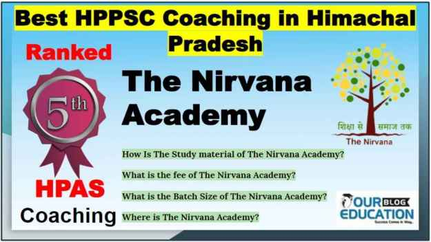 HAS Coaching in Hamirpur