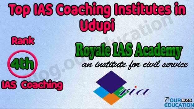 Top IAS Coaching in Udupi