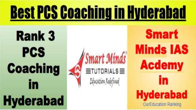 Best PCS Coaching in Hyderabad