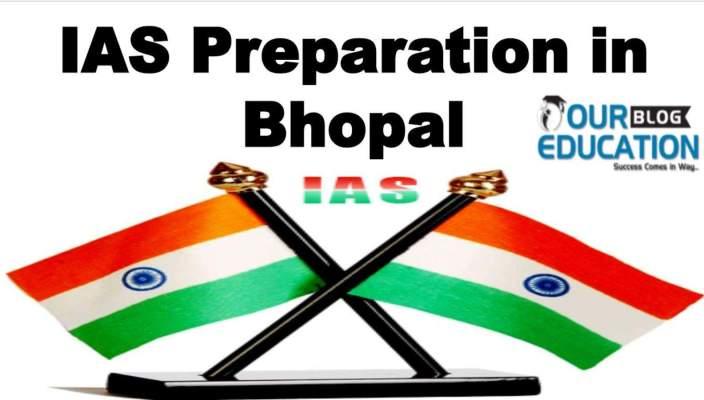 IAS Preparation in Bhopal