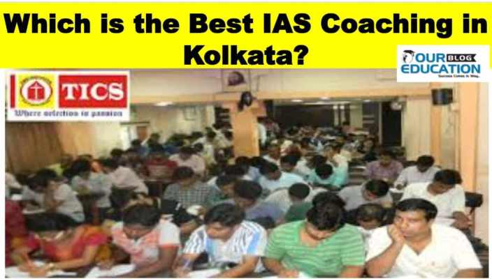 which is the Best IAS Coaching in Kolkata ?