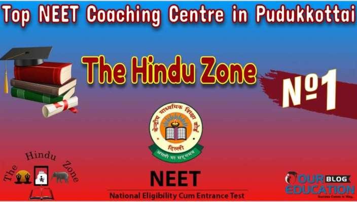 Best NEET Coaching Centre in Pudukkottai