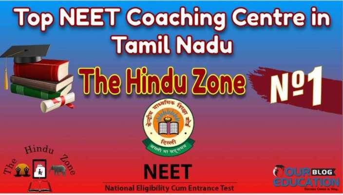 Best NEET Coaching Centre in Tamil Nadu