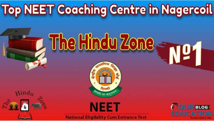 Top NEET Coaching Centre in Nagercoil
