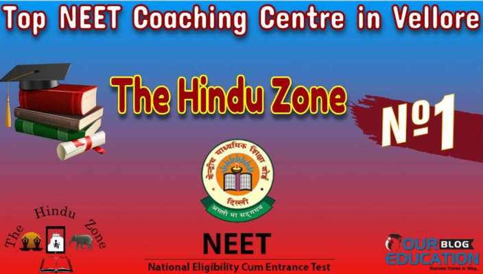 Top NEET Coaching Institute in Vellore