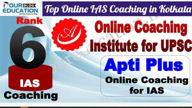 Top Online Civil Services Coaching in Kolkata