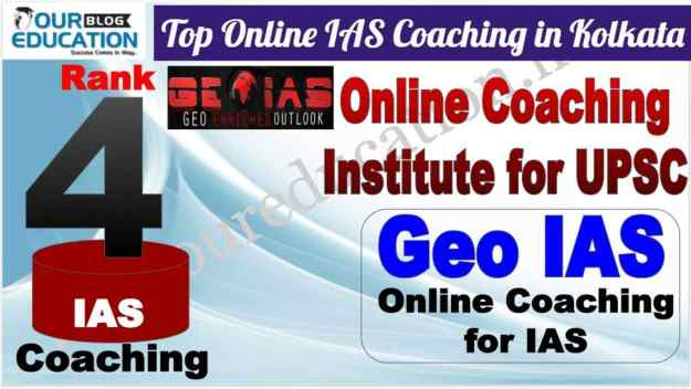 Top Online UPSC Coaching in Kolkata