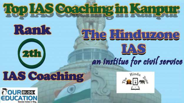 Best UPSC Coaching in Kanpur
