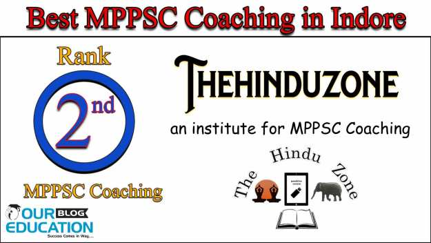 Top MPPSC Coaching In Indore