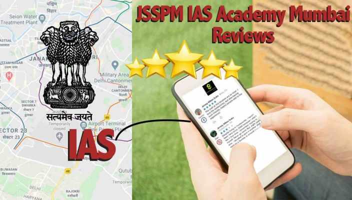 JSSPM IAS Academy Mumbai Review