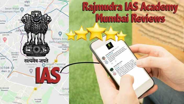 Rajmundra IAS Academy Mumbai Review