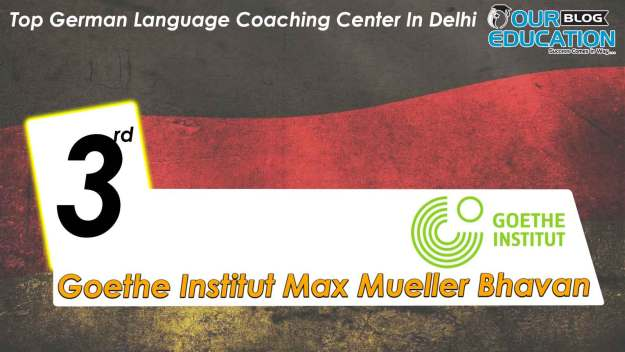 Top German Language Coaching In Delhi