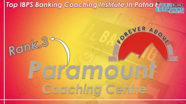Top IBPS Bank Coaching in Patna