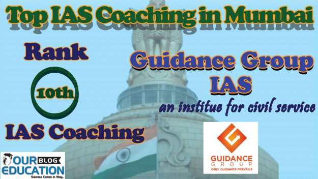 Top IAS Coaching Centre in Mumbai