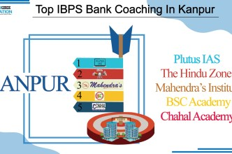 Top IBPS Bank Coaching in Kanpur