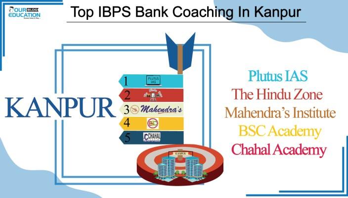 Top IBPS Bank Coaching in Kanpur