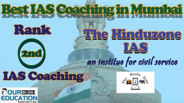Top UPSC Coaching in Mumbai