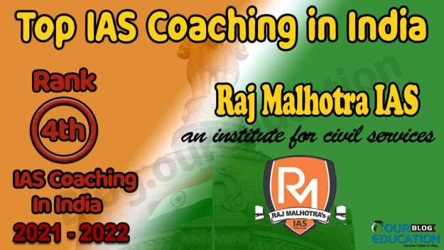 Best Civil Services Coaching in India