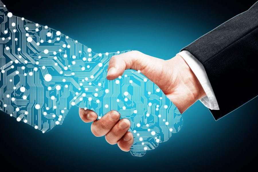 Digital Disruption คืออะไร