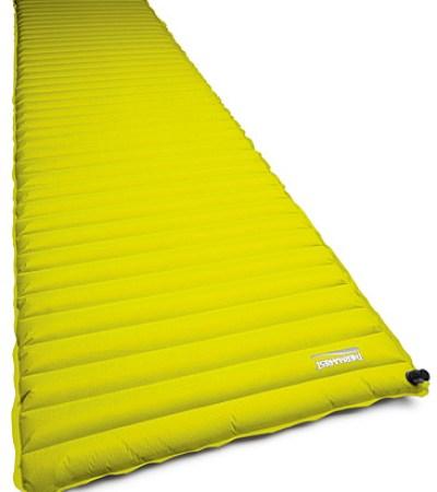Thermarest Neoair mattress