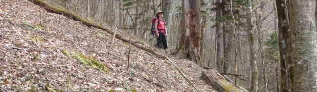 Eliminate Leg Cramps while Hiking