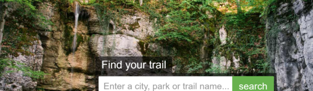 5 Sites that make Finding Trails Easy
