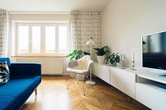 alquilar un piso