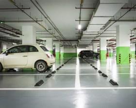 Garaje propio