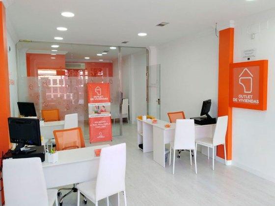 Oficina Outlet de Viviendas Tomelloso