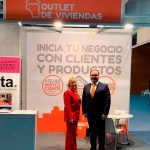 Outlet de Viviendas en Expofranquicia 2019