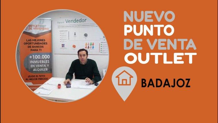 Badajoz se suma a Outlet de Viviendas