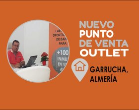 Almería se suma a la red Outlet