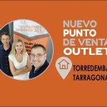 Tarragona se suma a la Red Outlet