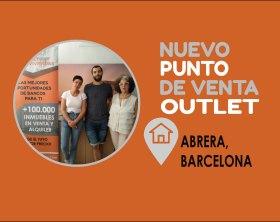 Outlet de Viviendas reafirma se presencia en Barcelona