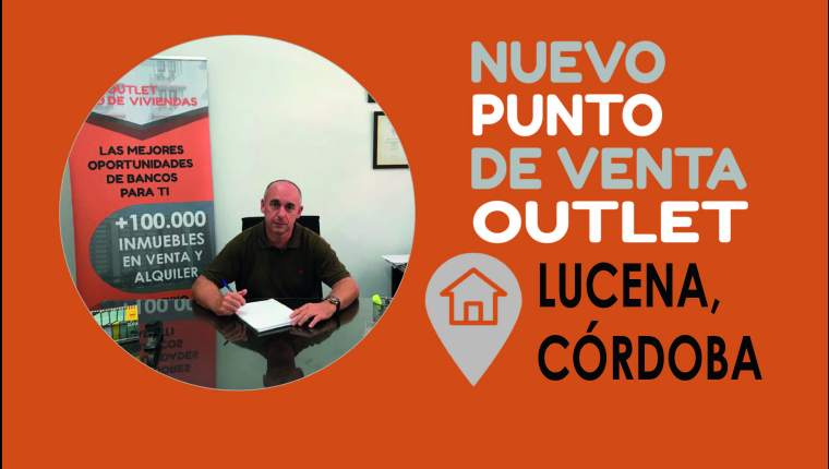 Lucena se suma a la Red Outlet