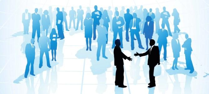 Business a Dubai: l'importanza del networking e delle relazioni sociali.