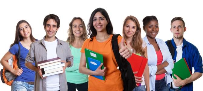 Arab Youth Pioneers: giovani al centro