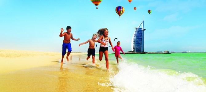 Bambini a Dubai: maternità, baby sitter e tanto altro…