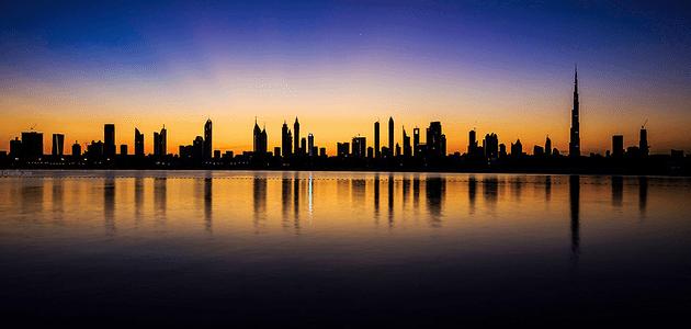 Dubai a piedi: cosa vedere passeggiando nell'Emirato