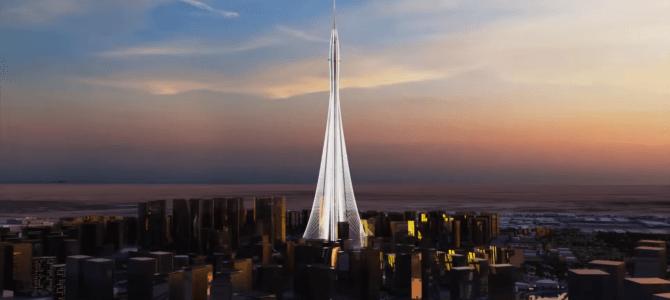 The Tower: la torre più alta del mondo brucia i tempi