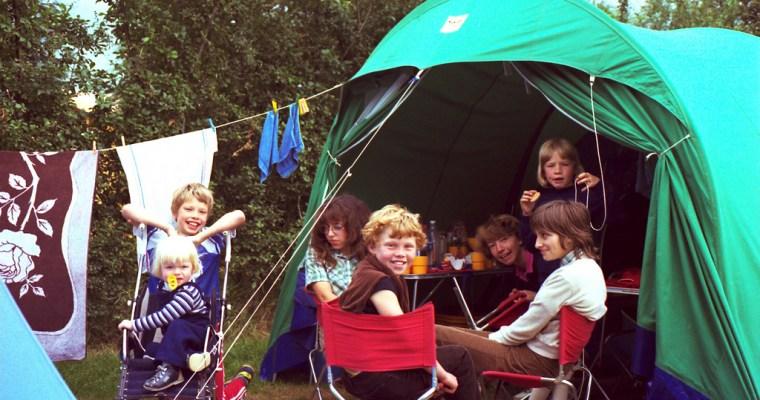 【露露營】實用小技巧露營時能讓你的小孩自己玩得樂翻天