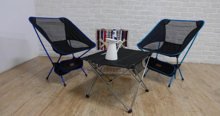 【野餐趣】野餐就差這一張:就是要,蝴蝶椅