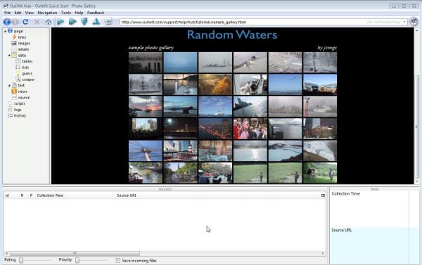 Grab or extract pictures: How to download images and ...