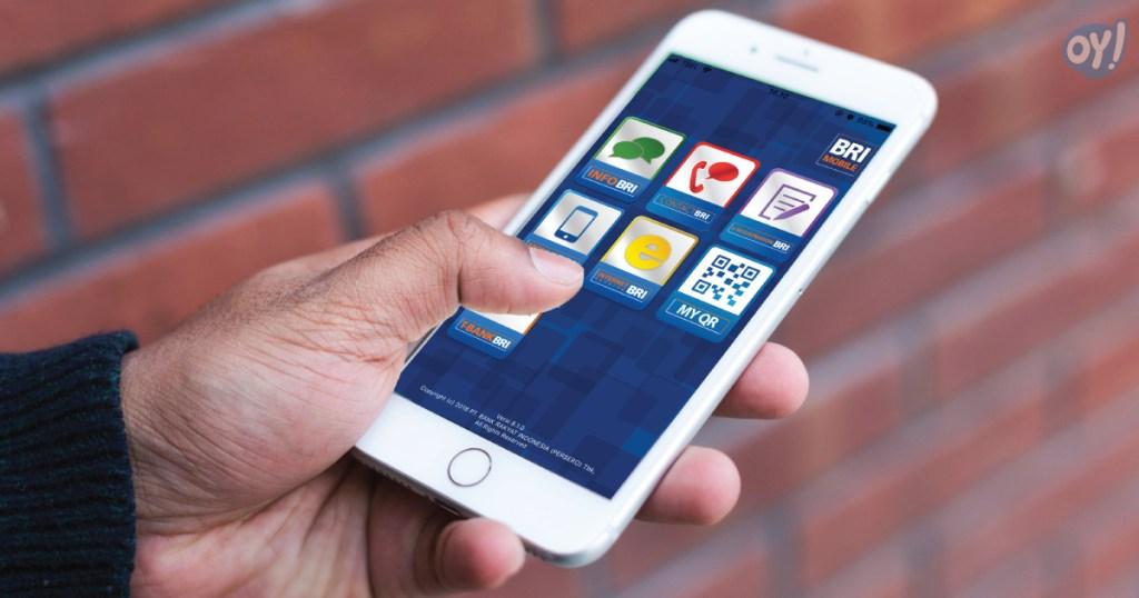 BRI Mobile Banking, BRI SMS Banking dan Cara Transfer BRI