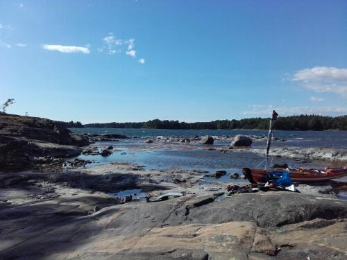 Day 10: Stora Fagerö – Bärösund – Tallholmen – Lilla Mistö