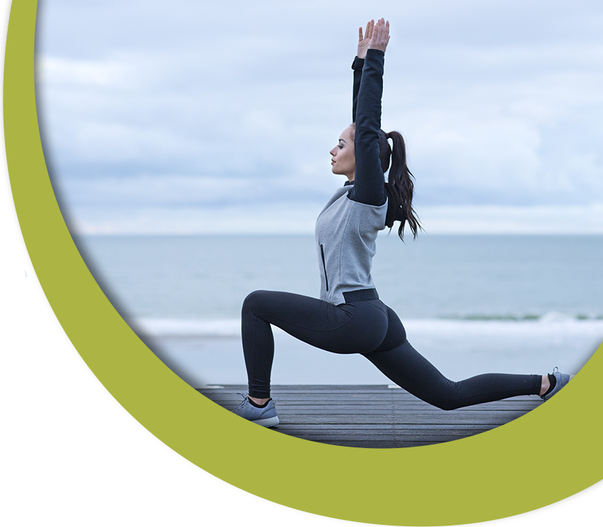 10 Tips to Create a Fitness Program that will Fit You