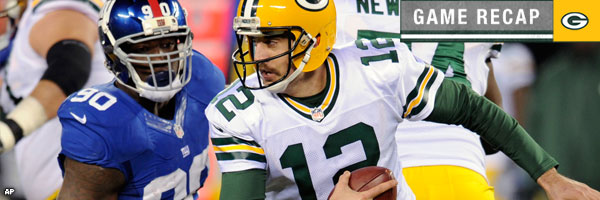McCarthy offers harsh review of Packers' loss